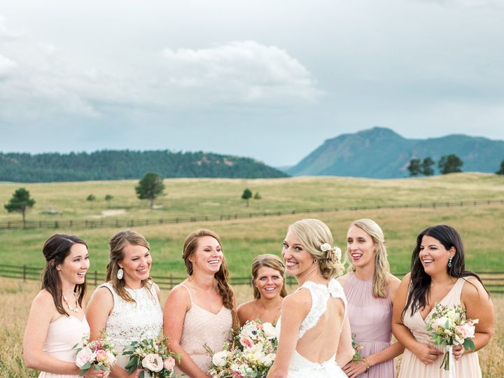 Tmx 1508874857927 From The Hip Photo Spruce Mountain Ranch Web 0134 Denver wedding planner