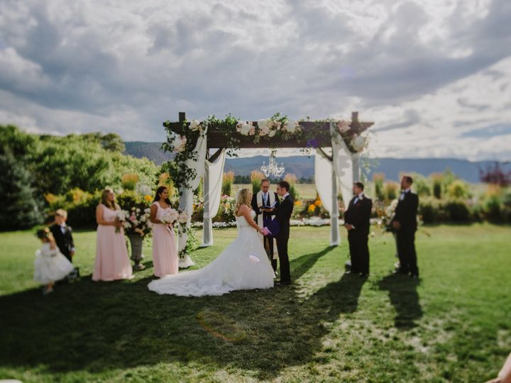 Tmx 1508875083861 Cloud 9crooked Willowceremony Denver wedding planner