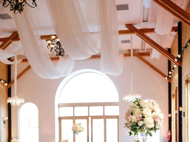 Tmx 1508875180531 Crooked Willow Weddingceiling Drapefarm Chairsclou Denver wedding planner