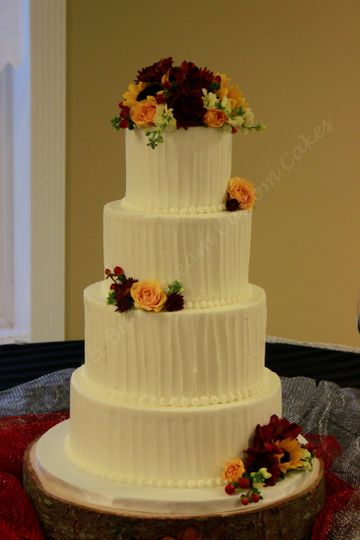 wedding cakes in richmond ky batter amp buttercream custom cakes photos wedding cake 24760