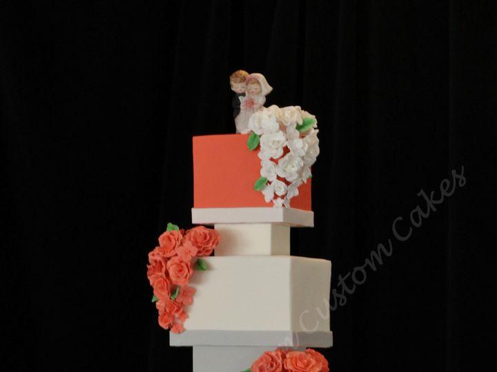 Tmx Img 1645 51 765089 V1 Richmond wedding cake