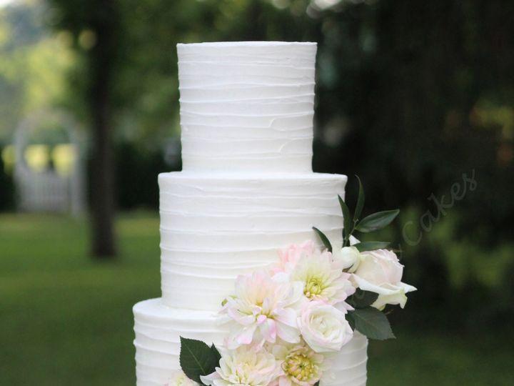 Tmx Img 1858 51 765089 V1 Richmond wedding cake