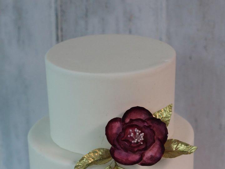 Tmx Img 2284 51 765089 V1 Richmond wedding cake