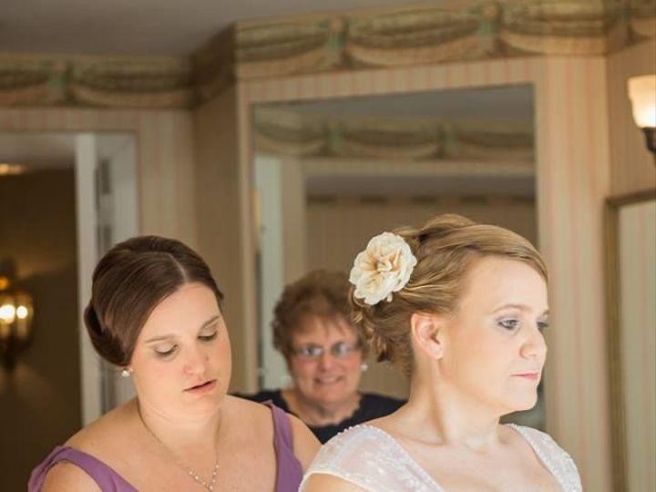 Tmx 1535758247 B10d5ed967850d91 1535758246 D9e14b96395b307d 1535758245387 21 Katie Carrie Pat  Wilmington, DE wedding beauty