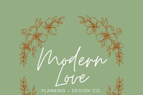 Modern Love Planning + Design Co.