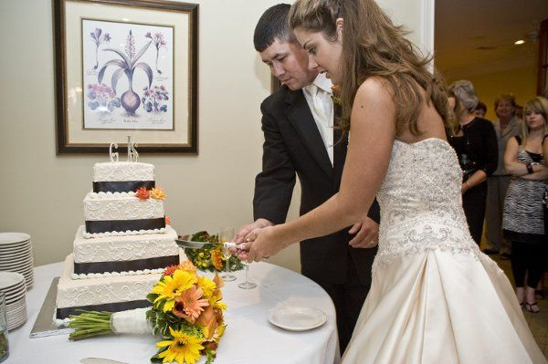 Cake cutiing