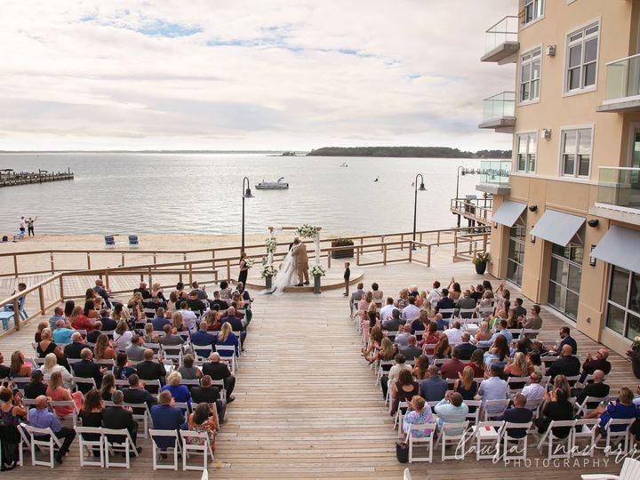 Tmx Ceremony View 51 1036089 160235037825862 Rehoboth Beach, DE wedding venue