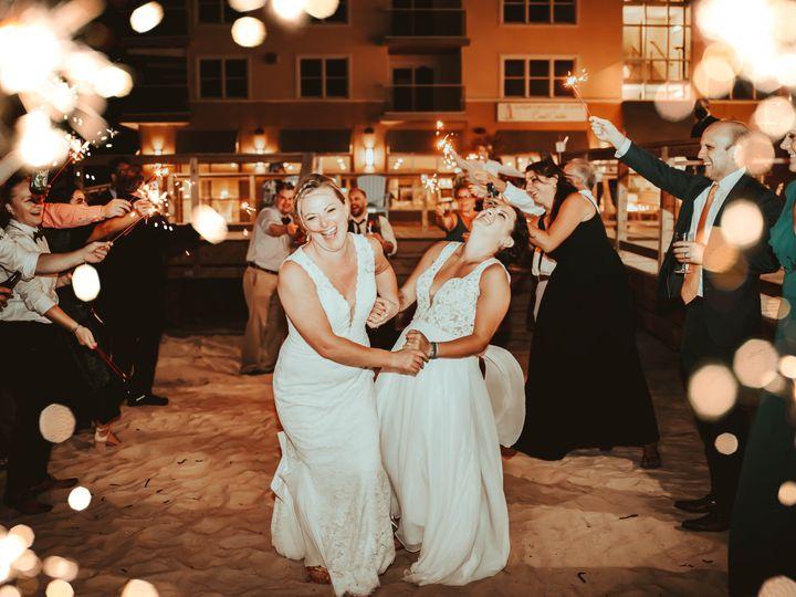 Tmx De Sparkler Exit 7 51 1036089 161549449581931 Rehoboth Beach, DE wedding venue