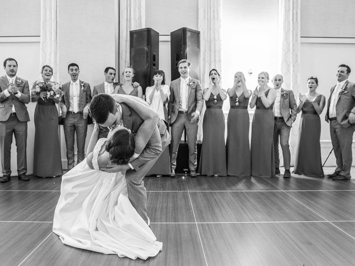 Tmx Kiss On Dance Floor 51 1036089 1573584288 Rehoboth Beach, DE wedding venue