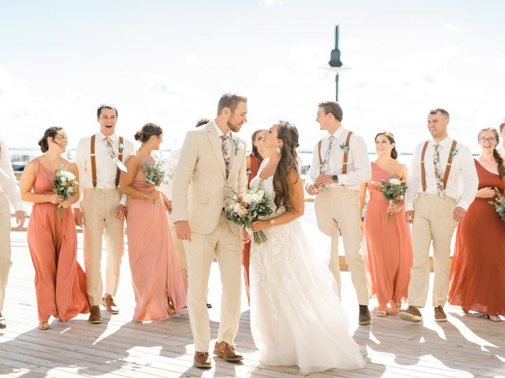 Tmx Lindsayeileenphotography 4873 51 1036089 160259794837641 Rehoboth Beach, DE wedding venue