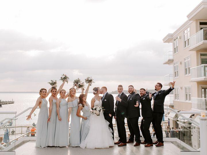 Tmx Postceremony Portraits034 51 1036089 160235026899239 Rehoboth Beach, DE wedding venue