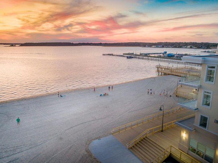 Tmx Sunset Over Building 51 1036089 1573570332 Rehoboth Beach, DE wedding venue
