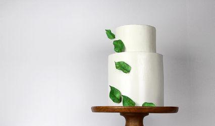 Maria Sohail Cakes