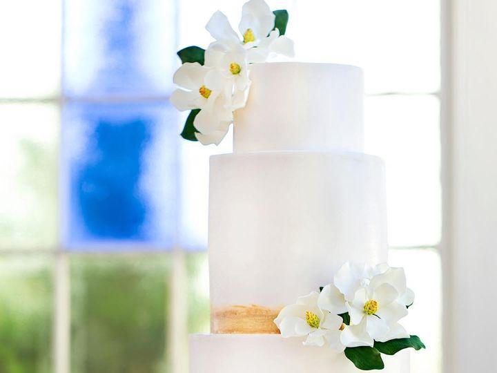 Tmx Sugar Magnolias 51 1076089 1562610153 Liberty, NY wedding cake