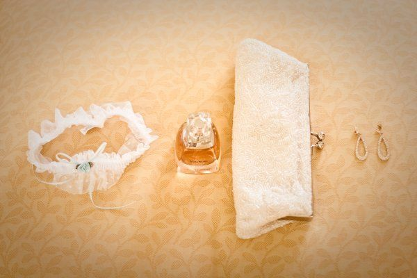 Details, New Canaan, CT Wedding