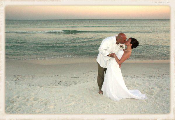 Destination Wedding - Florida