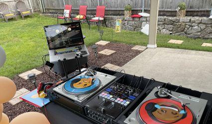 DJ Vanderpants
