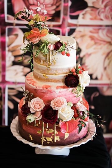 Cake Adornment