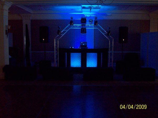 Party On! DJ Entertainment