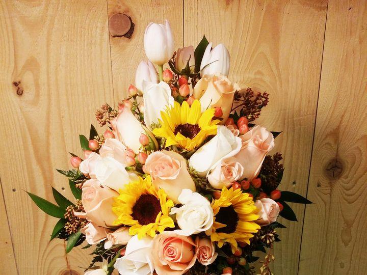 Tmx 1437676221297 Savilles Country Florist Wedding Flowers 1 Orchard Park, NY wedding florist