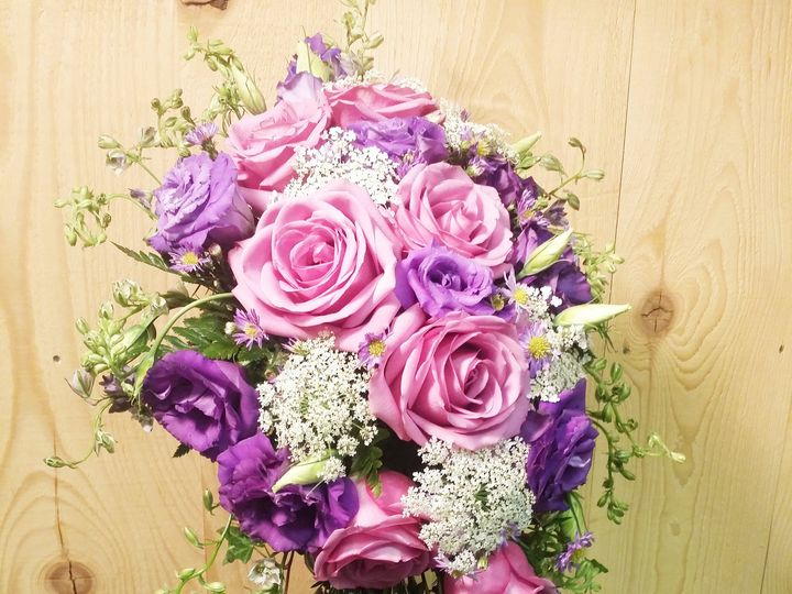 Tmx 1437676316119 Savilles Country Florist Wedding Flowers 6 Orchard Park, NY wedding florist