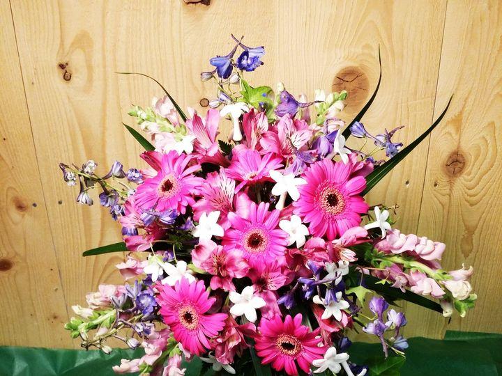 Tmx 1437676350753 Savilles Country Florist Wedding Flowers 7 Orchard Park, NY wedding florist