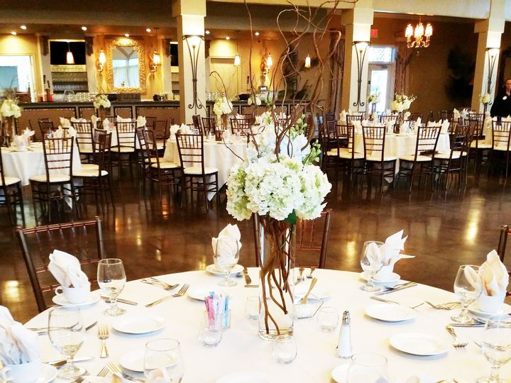 Tmx 1437676474259 Savilles Country Florist Wedding Flowers 11 Orchard Park, NY wedding florist