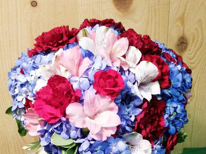 Tmx 1437676503600 Savilles Country Florist Wedding Flowers 13 Orchard Park, NY wedding florist