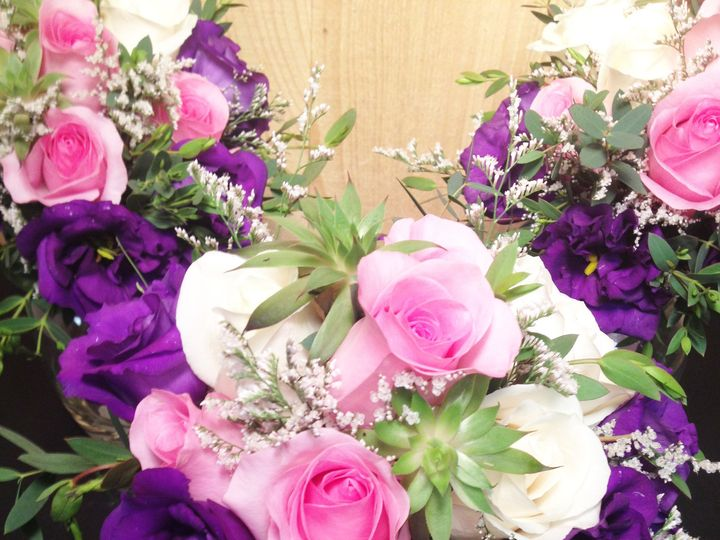 Tmx 1437676771424 Savilles Country Florist Wedding Flowers 26 Orchard Park, NY wedding florist