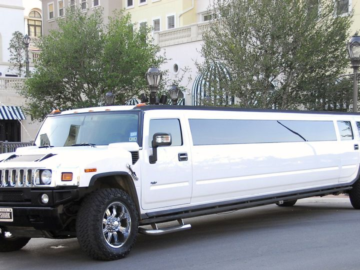 Tmx 1414462262323 Whthum 20psg Exterior 2 San Antonio wedding transportation
