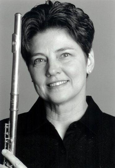 Barb - flutist