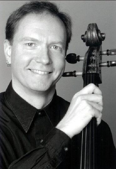 Daryl - cellist
