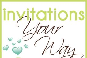 Invitations Your Way