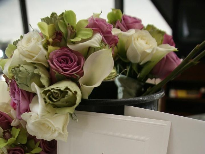 Tmx Thumbnail 51 1888089 1571622550 Webster, NY wedding florist