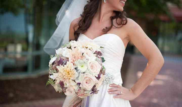 Holly Heider Chapple Flowers Ltd.