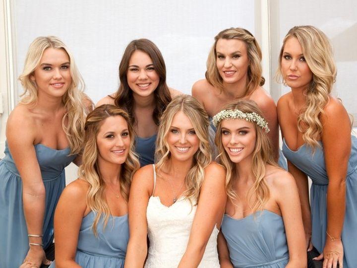 Tmx 1477584918929 E0837 El Segundo, CA wedding beauty