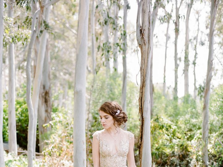 Tmx 1477585006638 Ryaleoldworldeditorial 231 El Segundo, CA wedding beauty