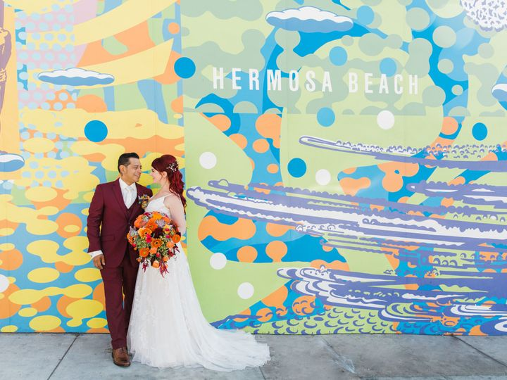 Tmx 1508795643922 Ea8521f9 5503 461f 8882 994e95343bc6 El Segundo, CA wedding beauty