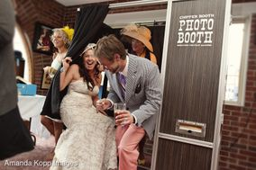 Chipper Booth Photo Booth Rental Co.