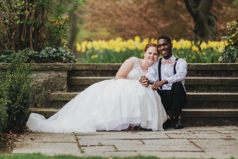 Rorbach Community Center ,Rochester NY wedding