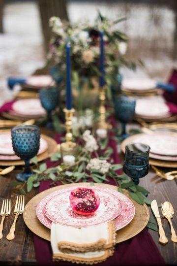emerald events luxury wedding planner syracuse new