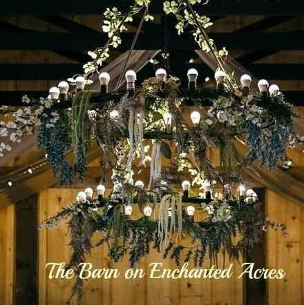 The Barn on Enchanted Acres
