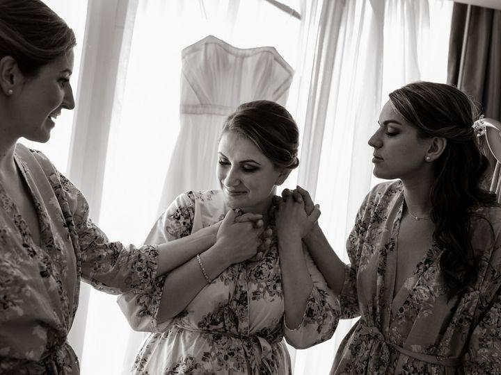 Tmx Bride Bridesmaids Loving Moment 51 950189 157513715647578 Charleston, SC wedding photography