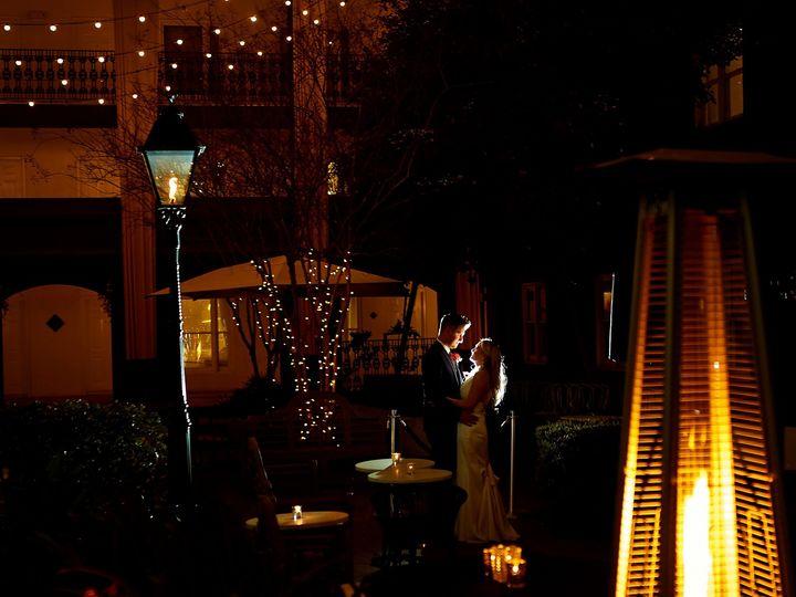 Tmx Bride Groom Brice Hotel At Night 51 950189 157513715960105 Charleston, SC wedding photography