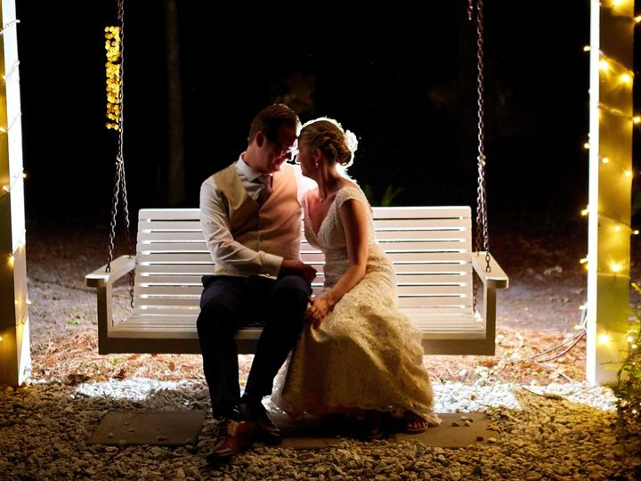 Tmx Bride Groom Night Swing Mackey House Savannah 51 950189 157513716661871 Charleston, SC wedding photography