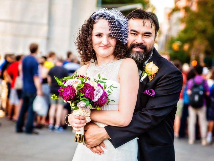 Tmx Bride Groom Portrait Washington Square Park 51 950189 157513716880567 Charleston, SC wedding photography