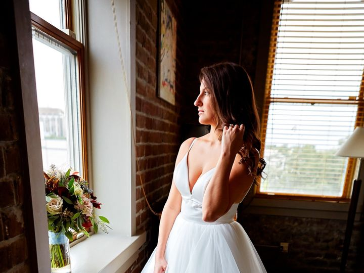 Tmx Bride Looking Out Window 51 950189 157513717217748 Charleston, SC wedding photography