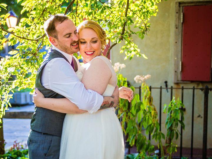 Tmx Brooklyn Bride Groom Hug Old Stone House 51 950189 157513717618547 Charleston, SC wedding photography