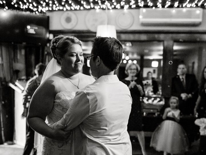 Tmx Two Brides First Dance Nj 51 950189 157513718218049 Charleston, SC wedding photography