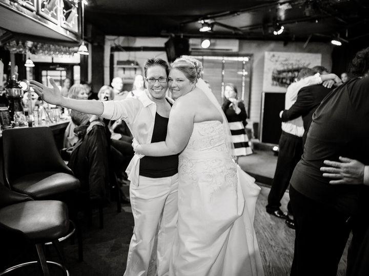 Tmx Two Brides Lgbtq Bar Wedding Nj 51 950189 157513718464440 Charleston, SC wedding photography
